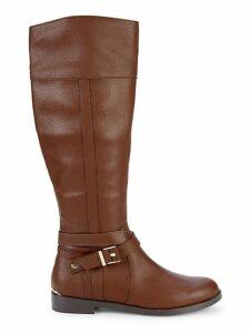 Wanda Knee-High Boots