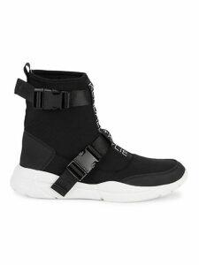 Nemo Logo Boot Sneakers
