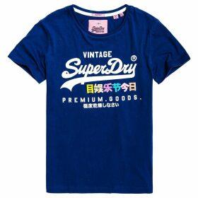 Short-Sleeved Logo T-Shirt