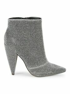 Jayden Heeled Booties