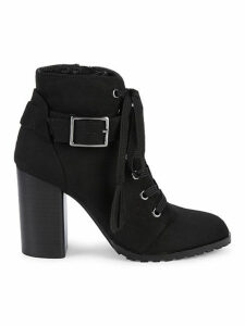 Valentina Hiker Booties