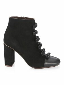 Gisel Bow Booties