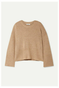 Madewell - Knitted Sweater - Sand