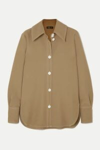 Stine Goya - James Cady Shirt - Army green