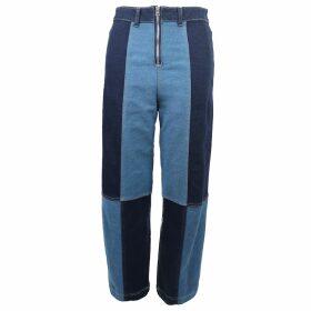 CARLO FELICE - Zebra Silk Blouse
