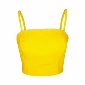 Aysha Louise - Red Dimi Skirt Set