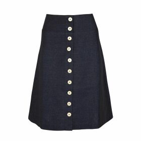THE AVANT - The Paisley Shirt In White