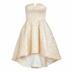 Me & Thee - Cool As A Cucumber Black Jersey Top