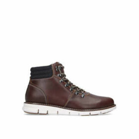 Aldo Rendalle Lw Hiker Boot - Tan Hiker Boots