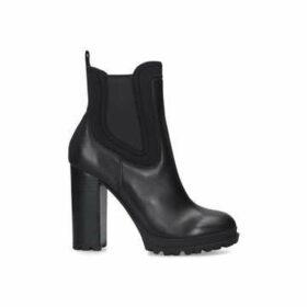 Aldo Elrudien - Black Block Heel Ankle Boots