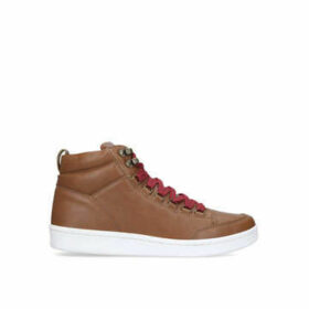 KG Kurt Geiger Wallace - Tan High Top Trainers