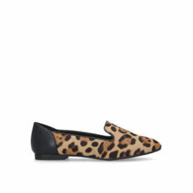 Aldo Kappa - Leopard Print Loafers