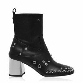 McQ Alexander McQueen Phuture Boots