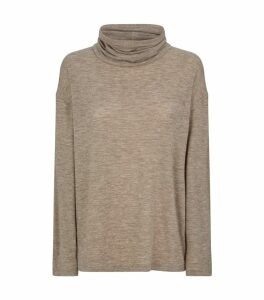 Zalani Rollneck Sweater