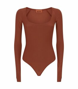 Long-Sleeved Sullivan Bodysuit