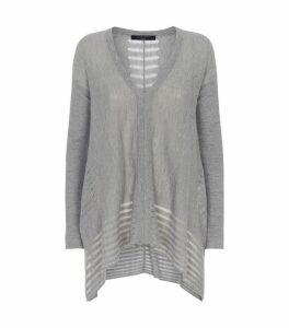 Mara V-Neck Sweater