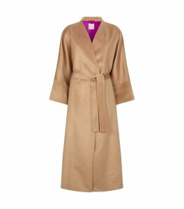 Larisa Coat