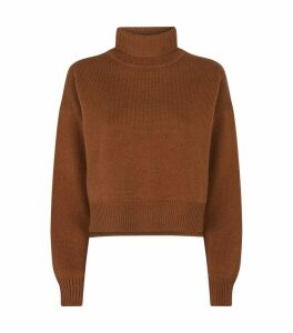 Lyn Rollneck Sweater
