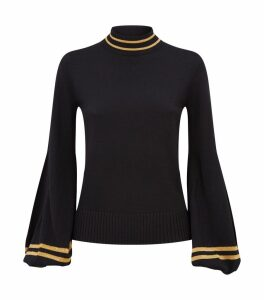 Susie Bell Sleeve Sweater