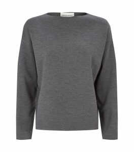 Milano Wool Top