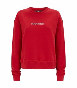 Mankind Sweatshirt