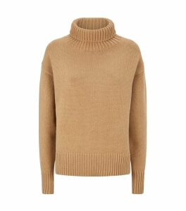 Lunet Wool Rollneck Sweater