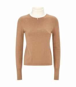 Urchin Rollneck Sweater