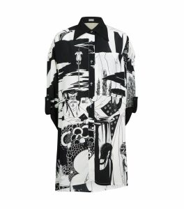 Salome Oversized Shirt