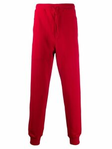 Y-3 classic trackpants - Red