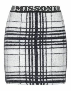 MISSONI SKIRTS Mini skirts Women on YOOX.COM