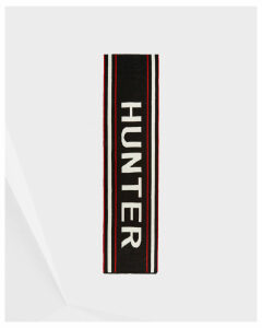 Original Hunter Branded Scarf