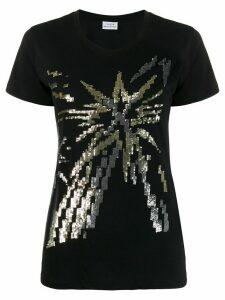P.A.R.O.S.H. Compid T-shirt - Black