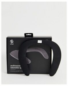 Thumbs Up wearable neck speaker-Multi