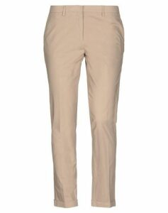 PAOLONI TROUSERS Casual trousers Women on YOOX.COM