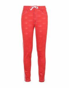 ADIDAS ORIGINALS x FIORUCCI TROUSERS Casual trousers Women on YOOX.COM