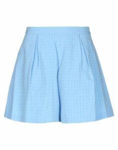 L' AUTRE CHOSE TROUSERS Shorts Women on YOOX.COM