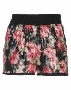 SOALLURE TROUSERS Shorts Women on YOOX.COM