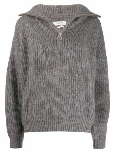 Isabel Marant Étoile Myclan jumper - Grey