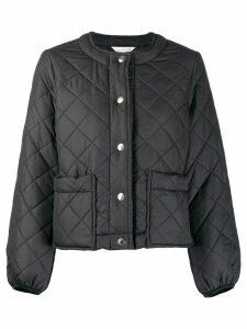 Mackintosh KEISS Black Quilted Jacket LQ-1003