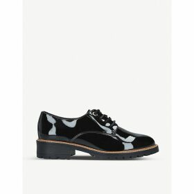 Celydith patent brogues