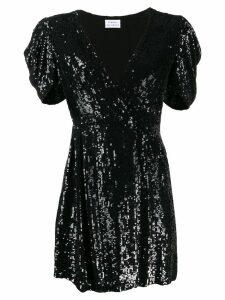 P.A.R.O.S.H. Goody dress - Black