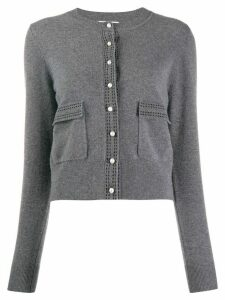 Sandro Paris Imani cardigan - Grey