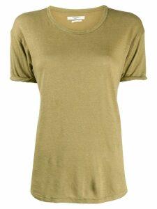 Isabel Marant Étoile Koldi T-shirt - Green