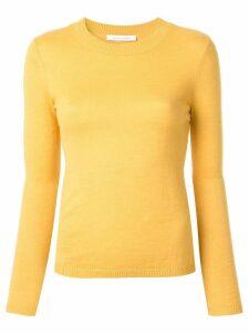 Rachel Gilbert Kendrix sleeve top - Yellow