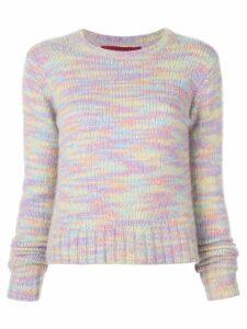 Sies Marjan Xie jumper - Multicolour