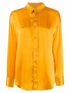 Katharine Hamnett London Nicola shirt - Yellow