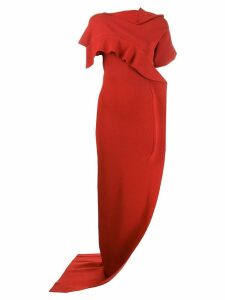 Rick Owens off-the-runway Nona dress - Red