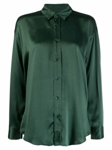 Katharine Hamnett London Nicola shirt - Green