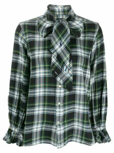Polo Ralph Lauren plaid shirt - Green