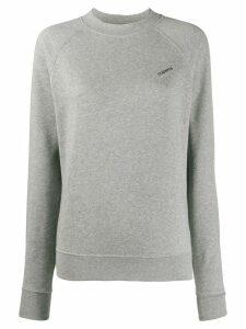 Coperni jersey sweatshirt - Grey